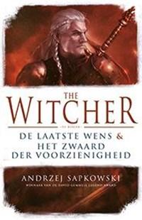 De laatste wens en Het zwaard der voorzienigheid | Andrzej Sapkowski |