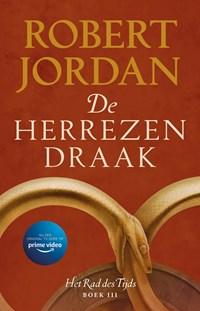 De herrezen draak | Robert Jordan |