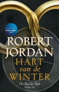 Hart van de winter   Robert Jordan  
