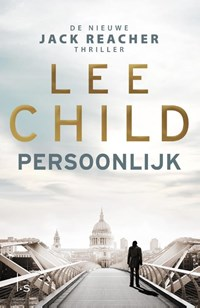 Persoonlijk   Lee Child  