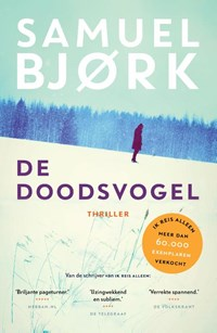 De doodsvogel | Samuel Bjørk |
