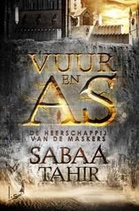 De heerschappij van de maskers | Sabaa Tahir |