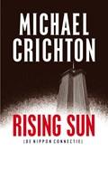 Rising Sun   Michael Crichton  
