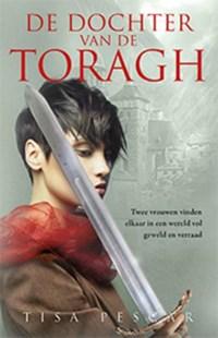 De dochter van de Toragh | Tisa Pescar |
