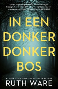 In een donker, donker bos | Ruth Ware |