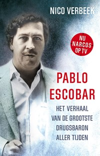 Pablo Escobar | Nico Verbeek |