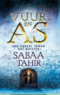 Vuur en As 2 - Een fakkel tegen het duister   Sabaa Tahir  