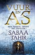 Een fakkel tegen het duister   Sabaa Tahir  