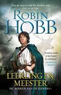 Leerling en meester | Robin Hobb |