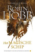 Het Magische Schip   Robin Hobb  