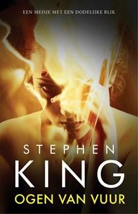 Ogen van vuur   Stephen King  