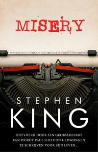 Misery | Stephen King |