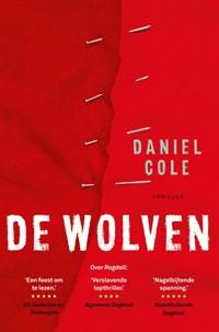 De wolven | Daniel Cole |