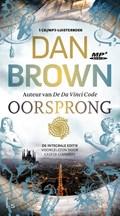 Oorsprong   Dan Brown  