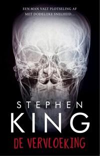 De vervloeking | Stephen King |