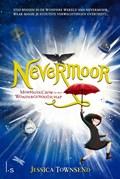 Nevermoor - Morrigan Crow en het Wondergenootschap   Jessica Townsend  