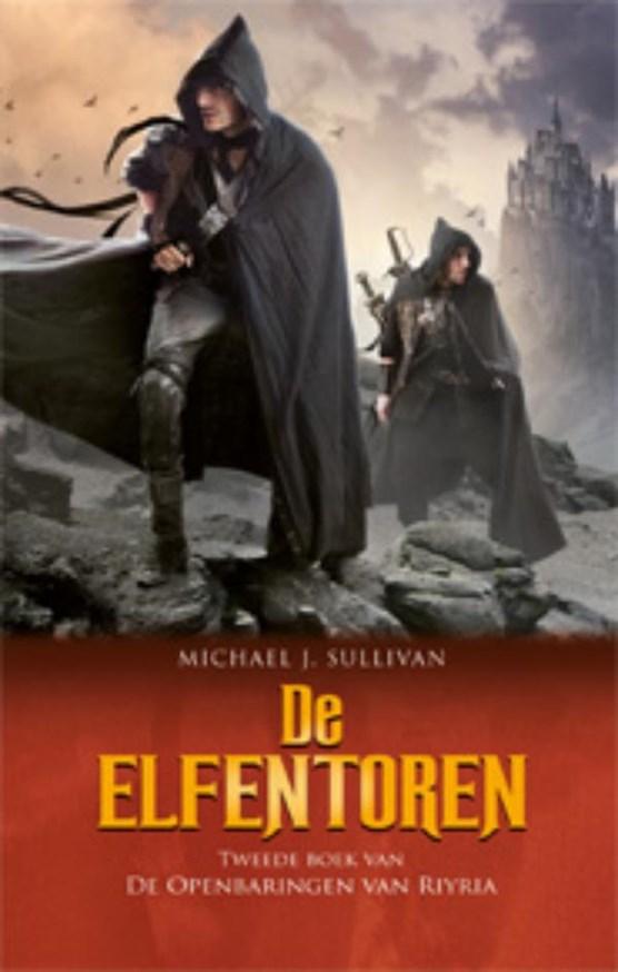De Openbaringen van Riyria 2 - De Elfentoren (POD)