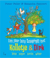 Een jaar lang toveren met Kolletje & Dirk | Pieter Feller |