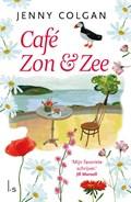 Café Zon & Zee   Jenny Colgan  