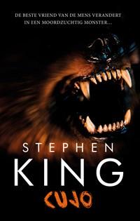 Cujo | Stephen King |