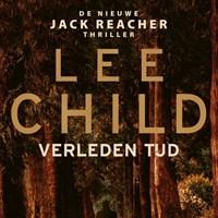 Verleden tijd   Lee Child  