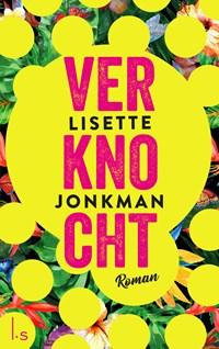 Verknocht | Lisette Jonkman |