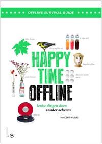 Happy time offline   Vincent Wijers  