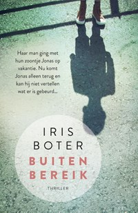 Buiten bereik | Iris Boter |