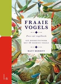 Fraaie Vogels   Matt Merritt  