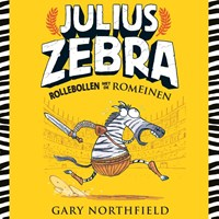 Rollebollen met de Romeinen | Gary Northfield |