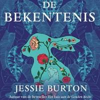 De bekentenis | Jessie Burton |