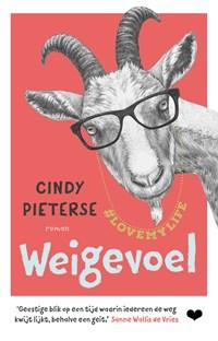 Weigevoel | Cindy Pieterse |