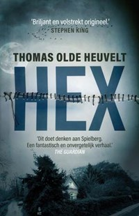 HEX | Thomas Olde Heuvelt |
