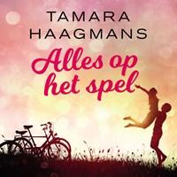 Alles op het spel | Tamara Haagmans |