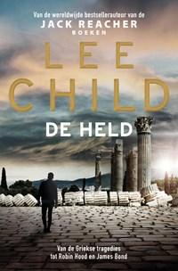 De held   Lee Child  