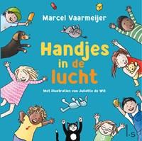 Handjes in de lucht | Marcel Vaarmeijer |