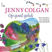 Op goed geluk | Jenny Colgan |