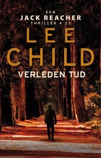 Verleden tijd | Lee Child |
