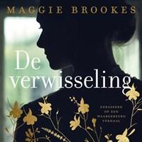 De verwisseling | Maggie Brookes |