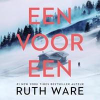 Een voor een | Ruth Ware |