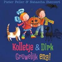 Gruwelijk Eng   Pieter Feller ; Natascha Stenvert  