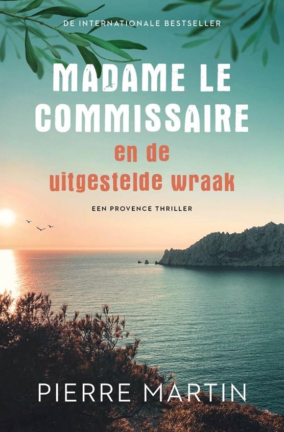 Madame le Commissaire en de uitgestelde wraak