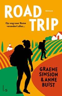 Roadtrip | Graeme Simsion ; Anne Buist |