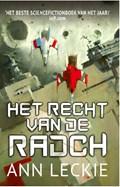Het Recht van de Radch | Ann Leckie |