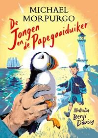 De jongen en de papegaaiduiker | Michael Morpurgo ; Benji Davies |