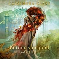 Ketting van goud | Cassandra Clare |