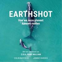 Earthshot | Colin Butfield ; Jonnie Hughes |