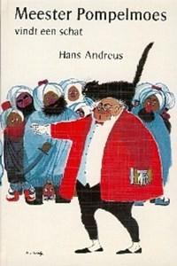 Meester Pompelmoes vindt een schat | H. Andreus |