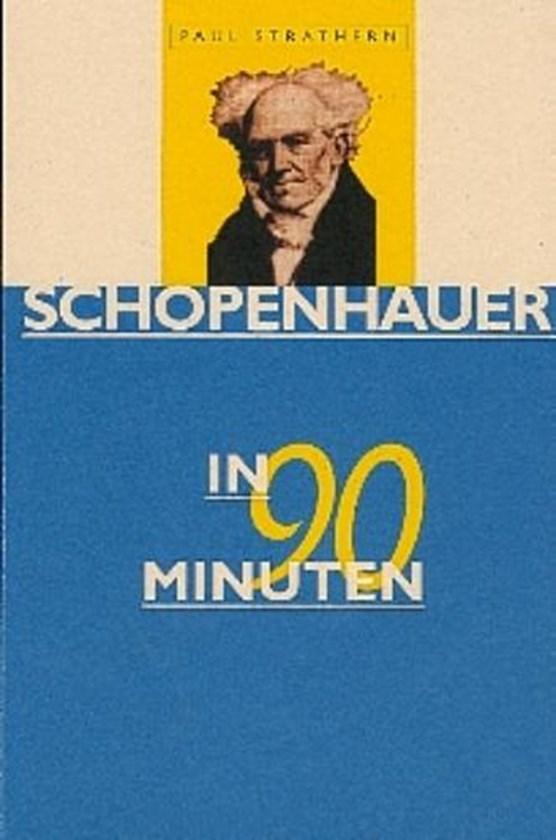 Schopenhauer in 90 minuten