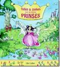 Tellen en zoeken met de kleine prinses | Lila Leiber |